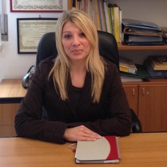 Dott.ssa Angela Orlotti