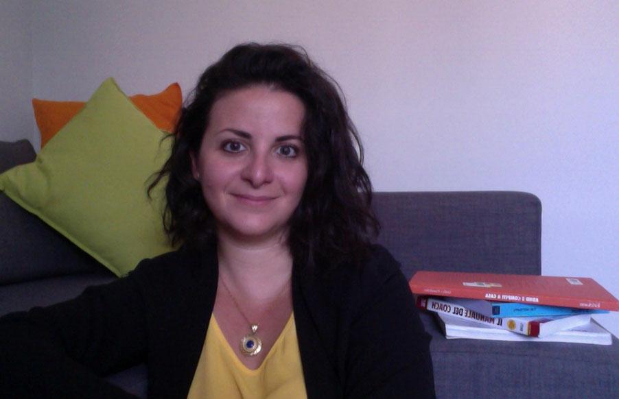 Dott.ssa Esmeralda Balistreri PSICOLOGA Psicologia, neuropsicologia e coaching.