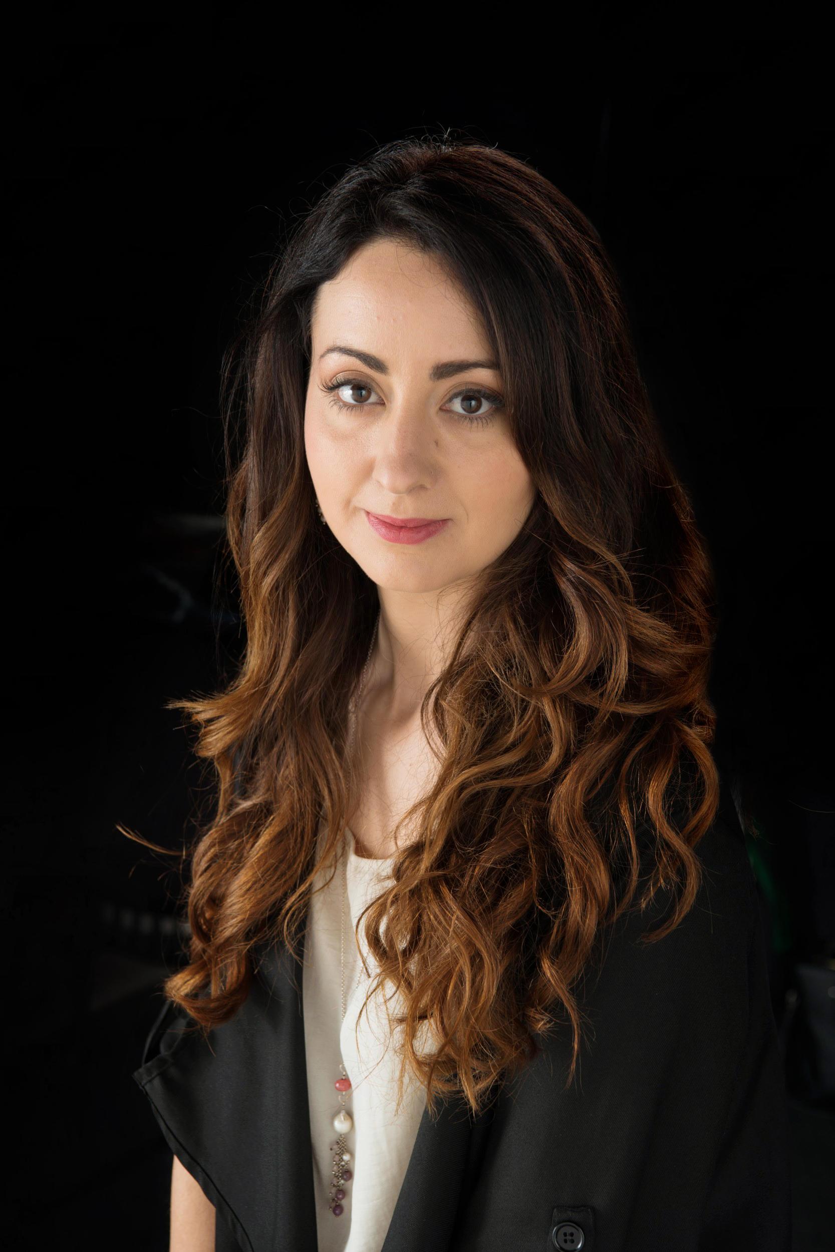 Psicologa Psicoterapeuta Dott.ssa Caterina Diani